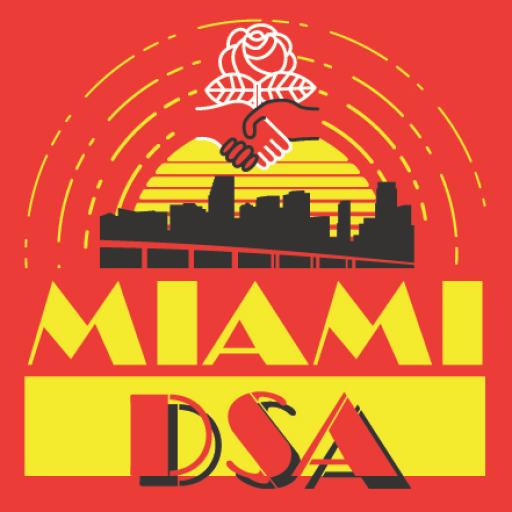 Miami DSA logo