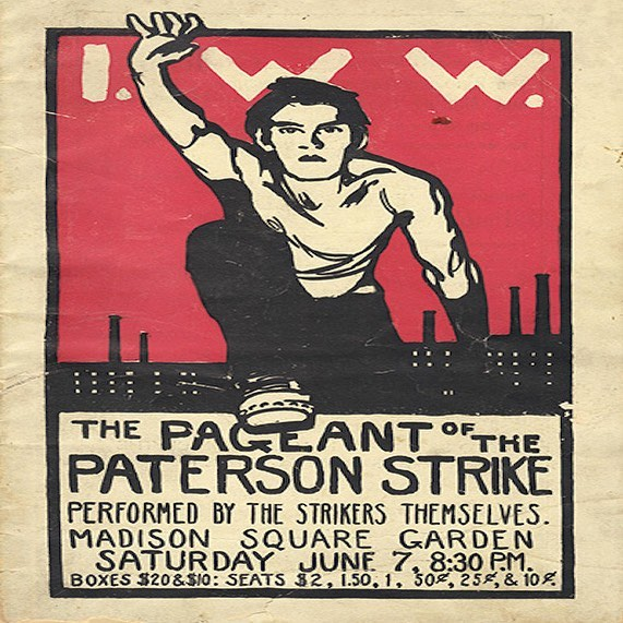 Patterson Silk Strike