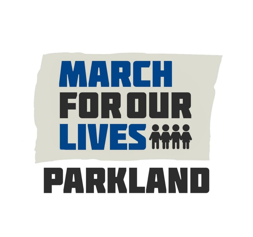 March For Our Lives Parkland