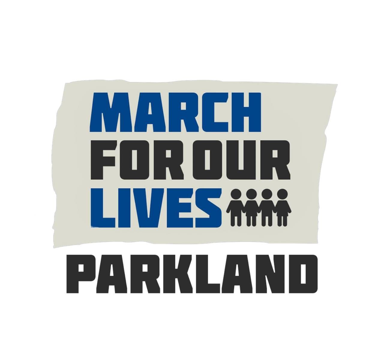 March For Our Lives Parkland