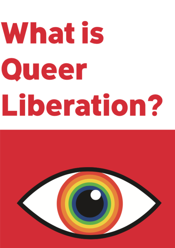 What is Queer Liberation?