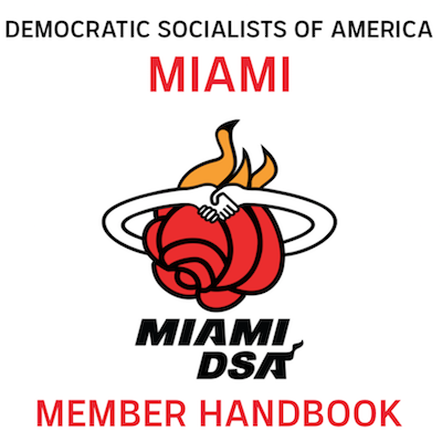 Member Handbook