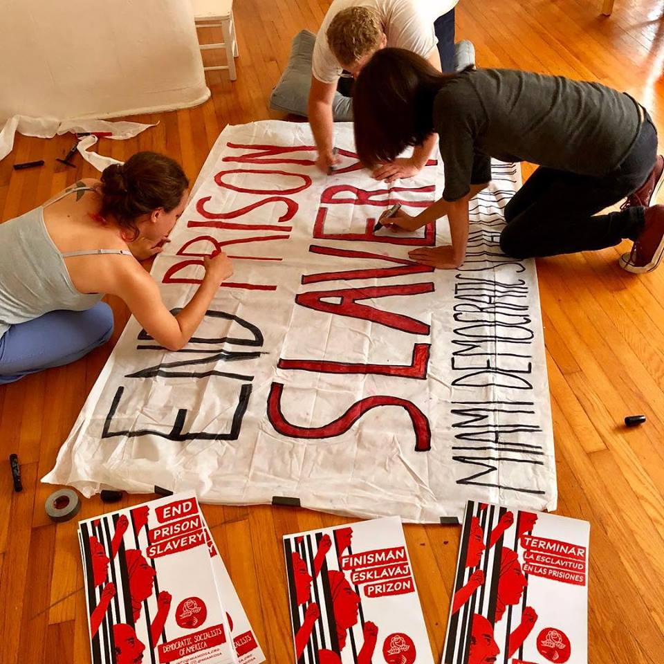 Banner Making